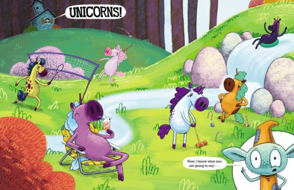 Unicorns Are The Worst!