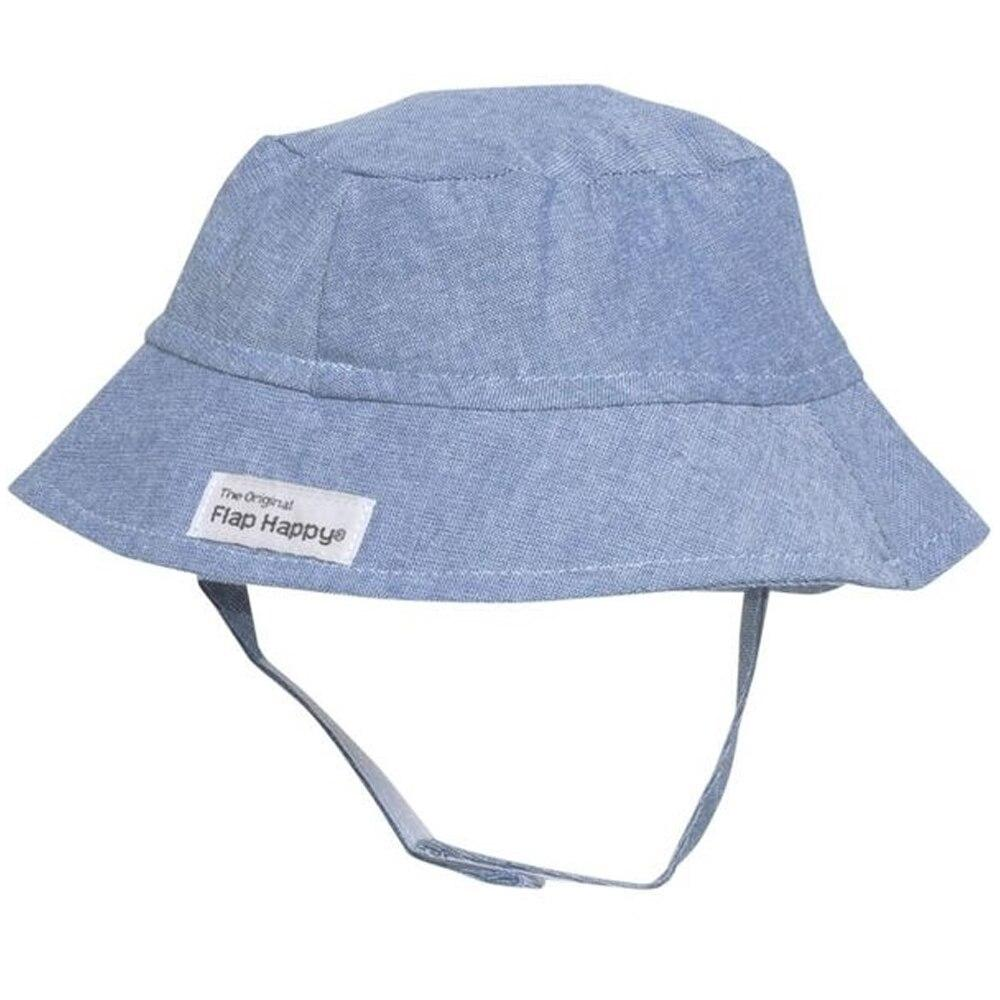 Crusher Hat w/ Strap