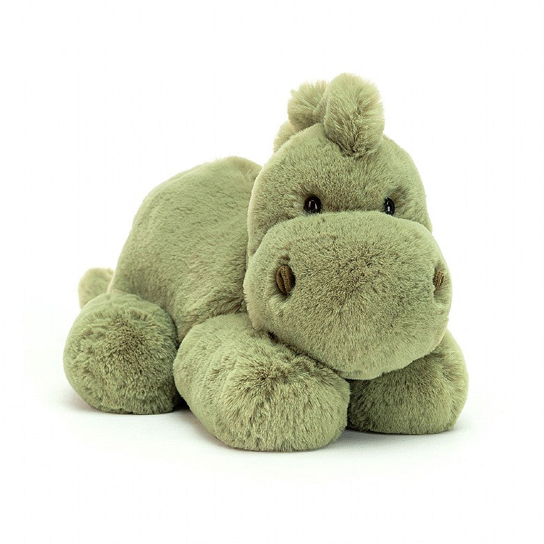 Jellycat Huggady Dino Medium