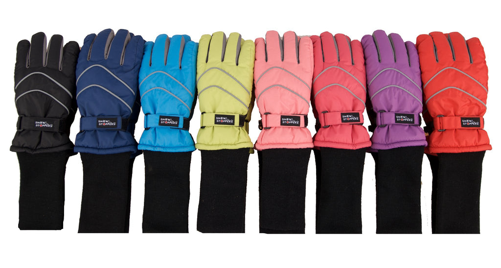 Snow Stoppers Gloves