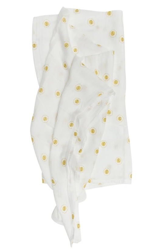 LouLou Lollipop Rise & Shine Swaddle