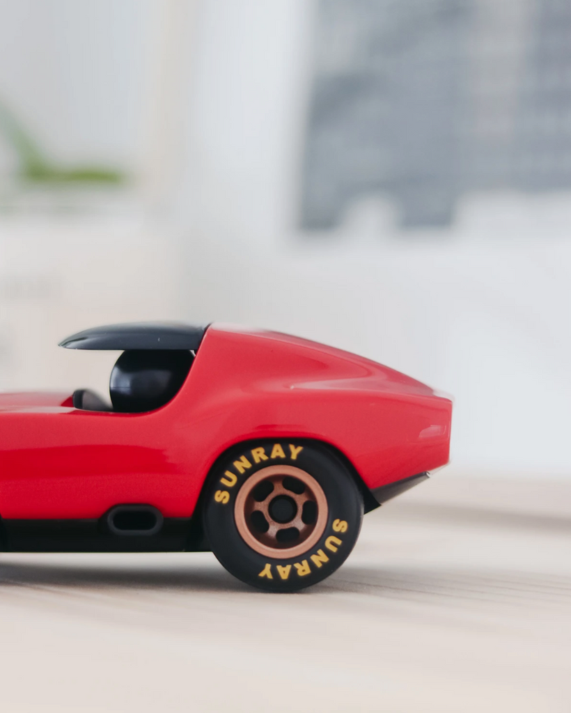 Playforever Leadbelly Vincent - Red