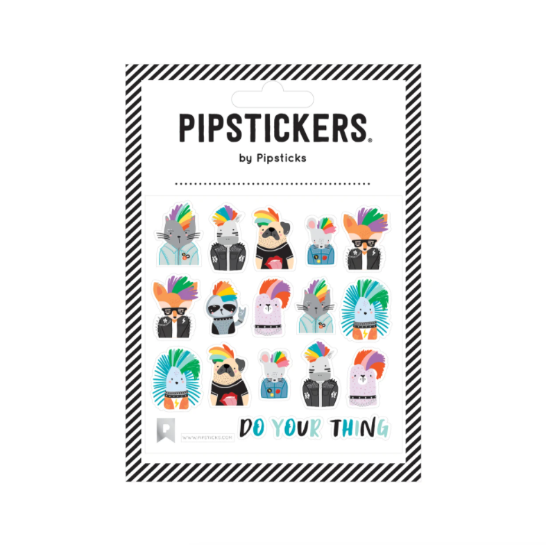 Pipstickers Do Your Thing
