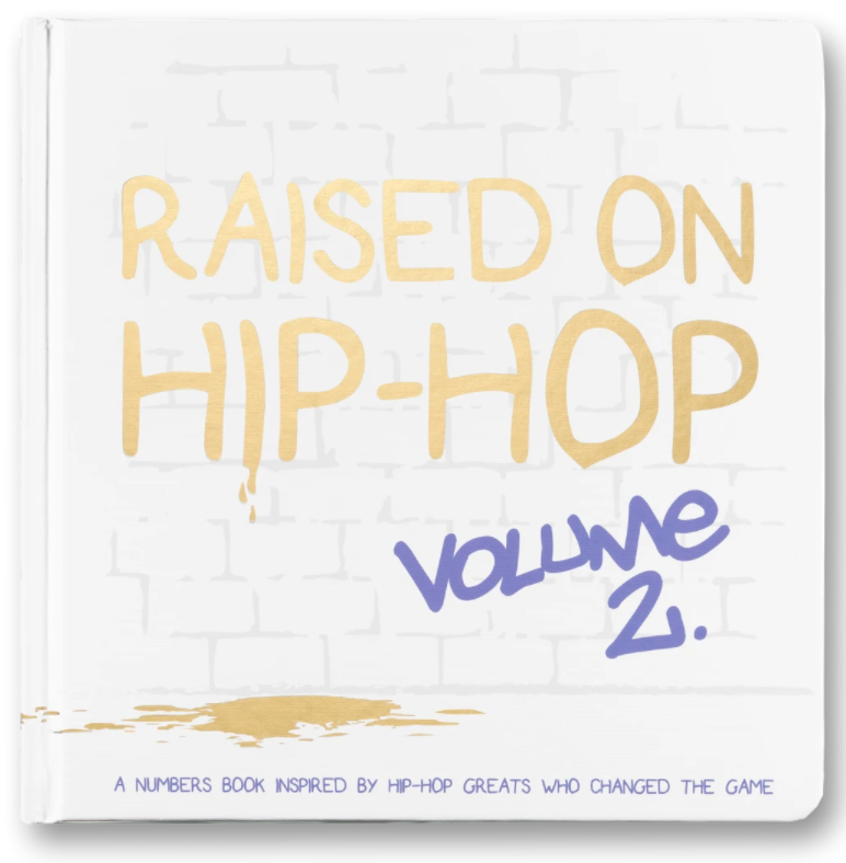 Raised On Hip Hop Vol.2