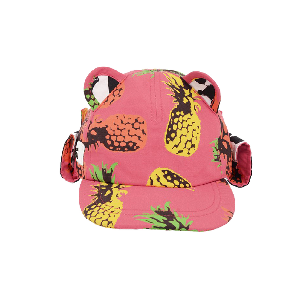 LHDW Pineapple Cub Sun Hat