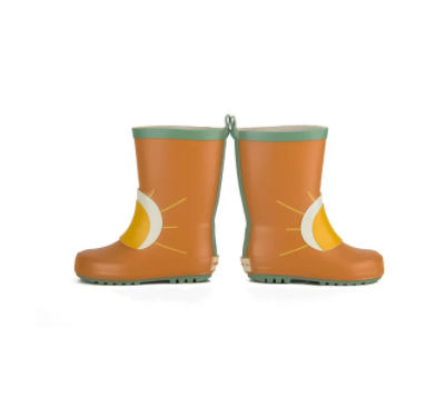Grech & Co. Sun Rainboots