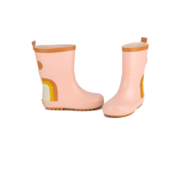 Grech & Co. Rainbow Rainboots