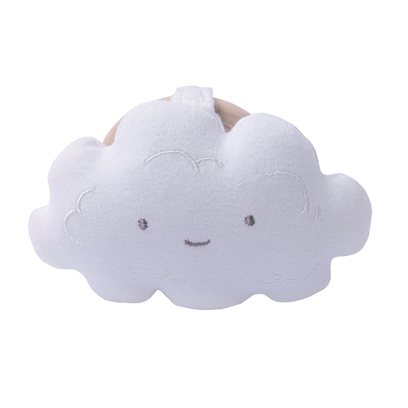 Cloud Rattle