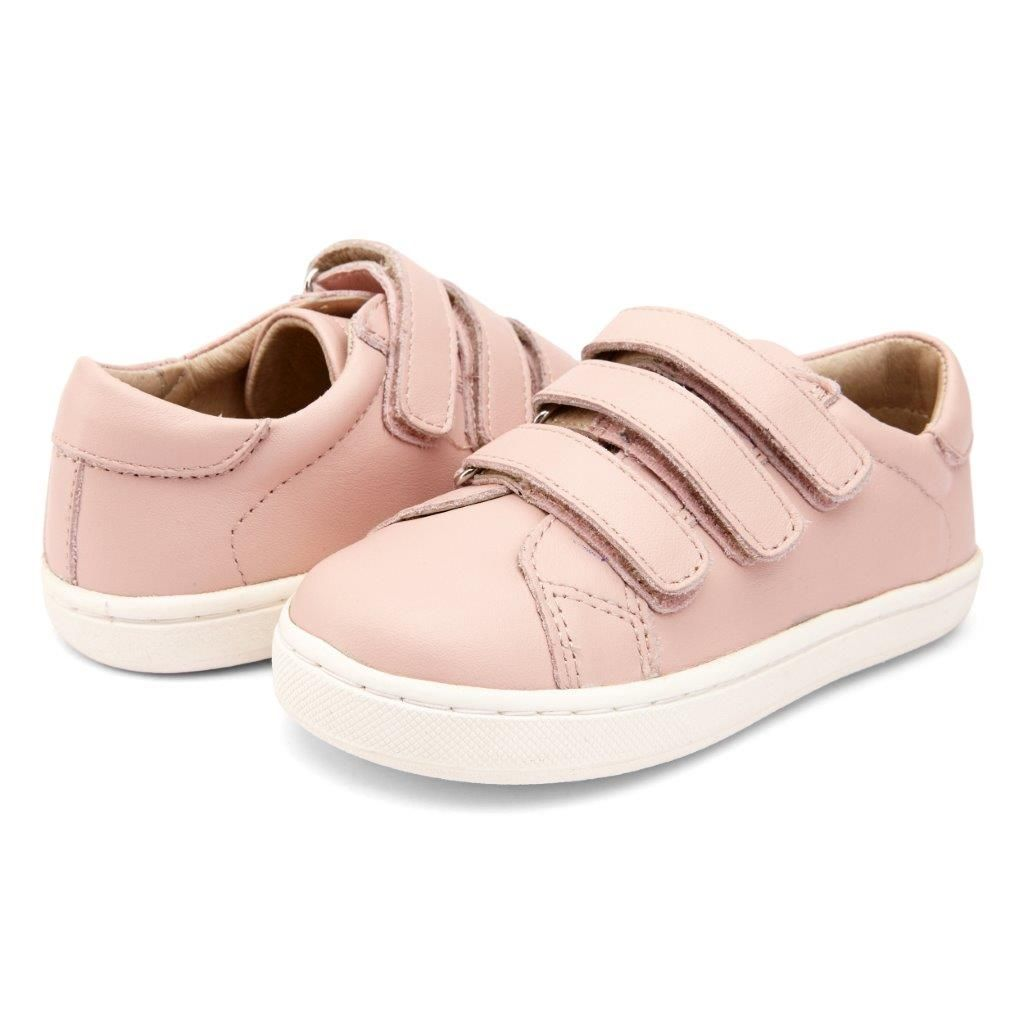 Old Soles Step Markert - Powder Pink