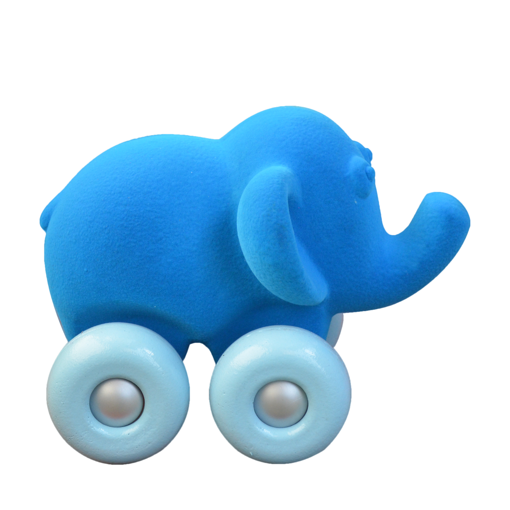 Rubbabu Elephant 7""