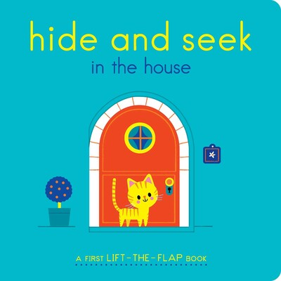 Hide and Seek in the House