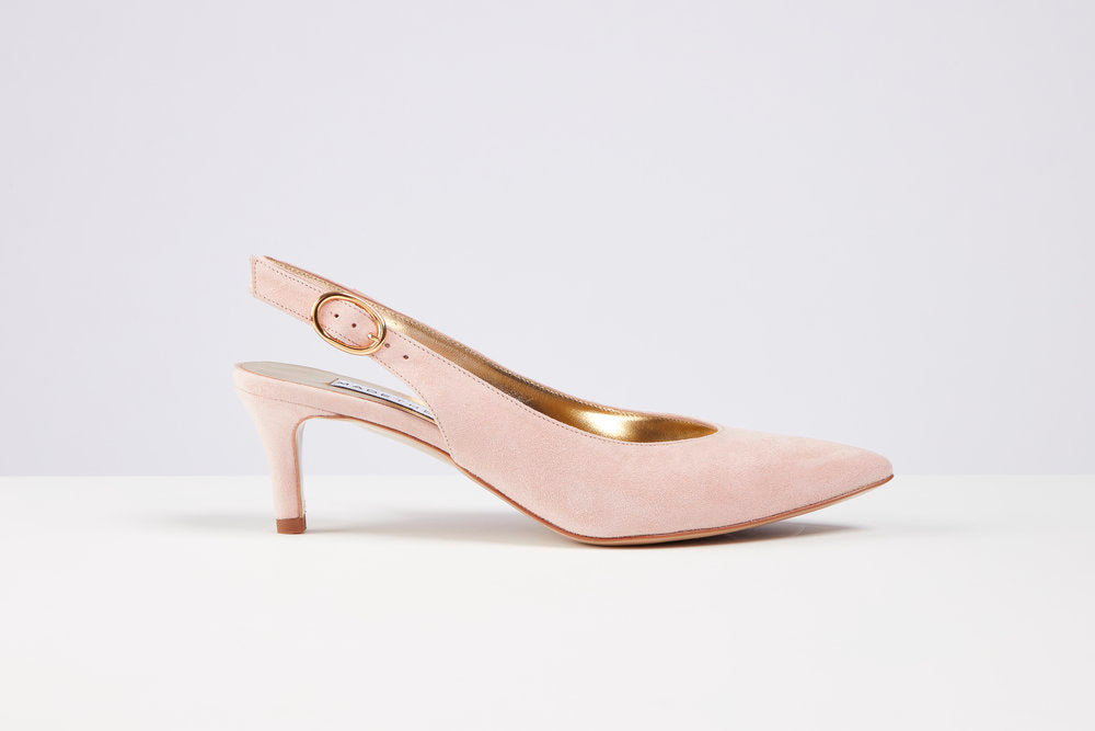 Florence Pale Pink