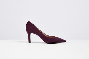 Louise Berry Suede