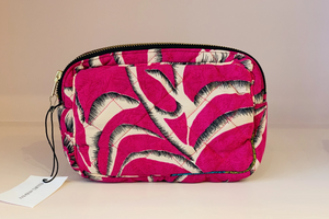 Forest Medium make-up bag