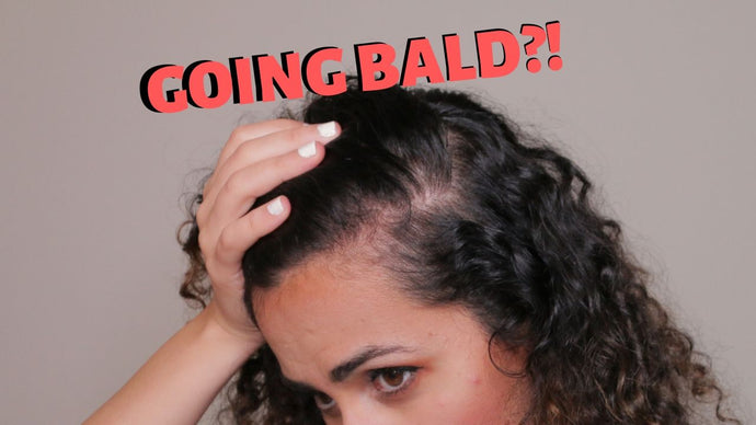 5 Genius Tricks to Cover Up Bald Spots