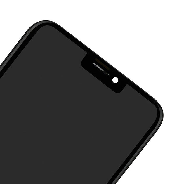 new style f3f3f e1708 For iPhone X AMOLED Screen Assembly/Visionox Black - Grade AAA