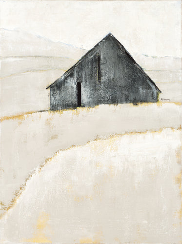 Barn: Peaceful