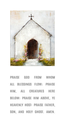 English Chapel - Doxology