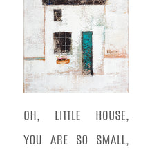 English Cottage - Oh, Little House