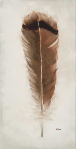 Feather: Turkey
