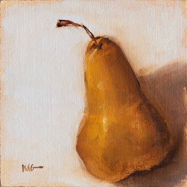 Gold Pear