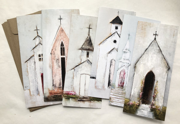 Church Notecards