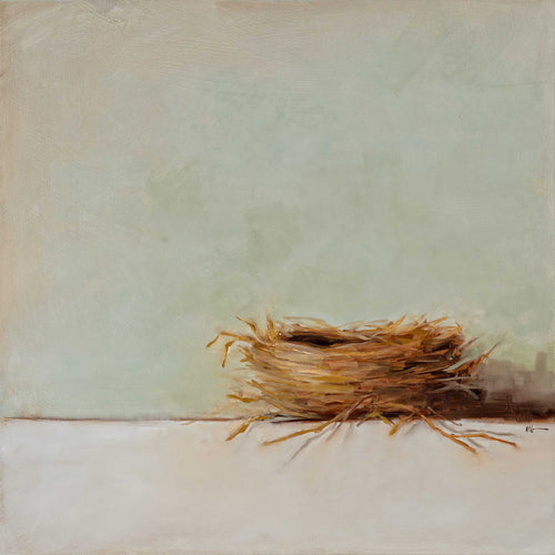 Nest: Straw - Lower