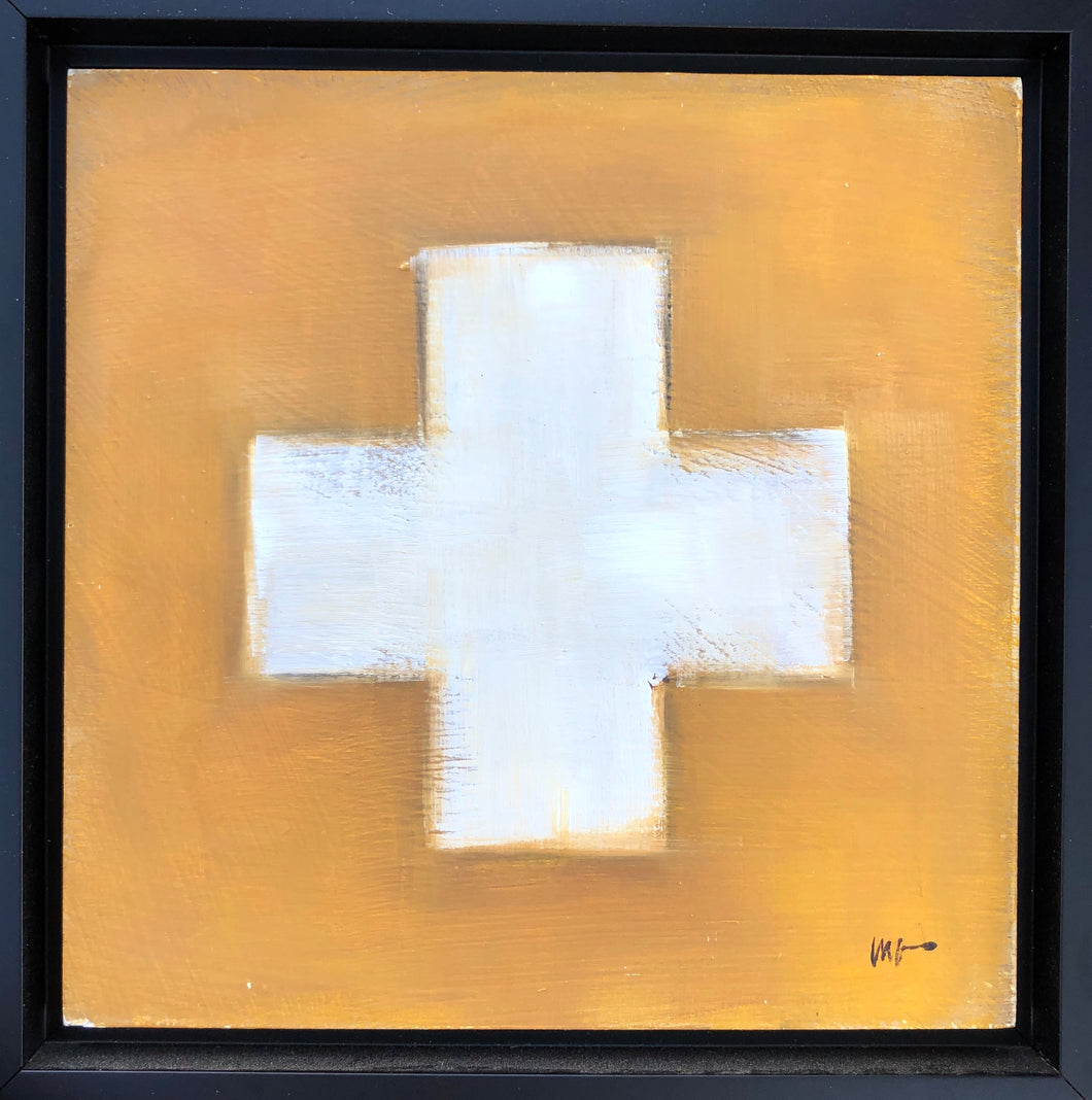Swiss Cross 1