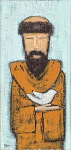 St Francis: Rectangle