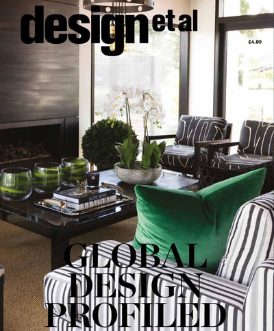 DESIGN EL AL MAGAZINE