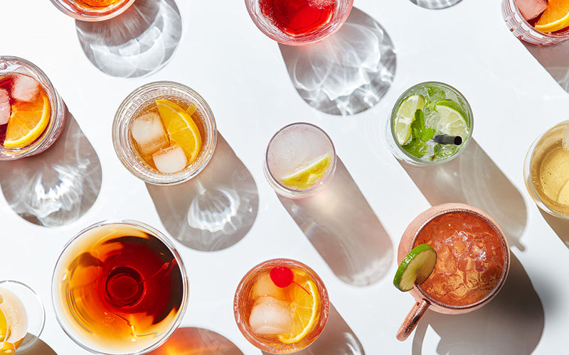 7 Drinking Tips That Are Based On Science