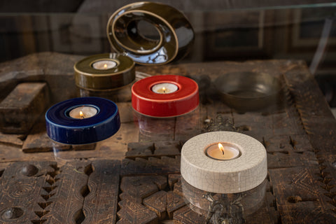 The Passage - keepsakes and Candles CALEO by Pulvis