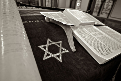 Cremation and Religious Beliefs (Judaism). Pulvis Art Urns article