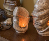 Light Keepsake Urn