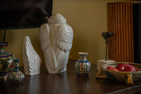 Wings Art Urns Set