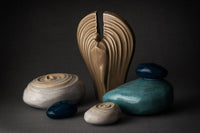Cremation Urns for Ashes by Pulvis