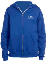 Youth (Unisex) Zippered Hoodie (LC2)