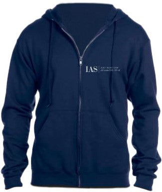 Adult (Unisex) Zippered Hoodie (LC1)