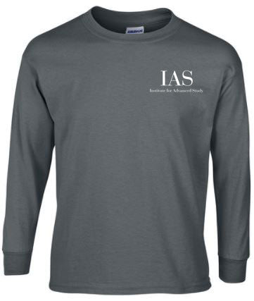 Adult (Unisex) Long Sleeve T-Shirt (LC2)