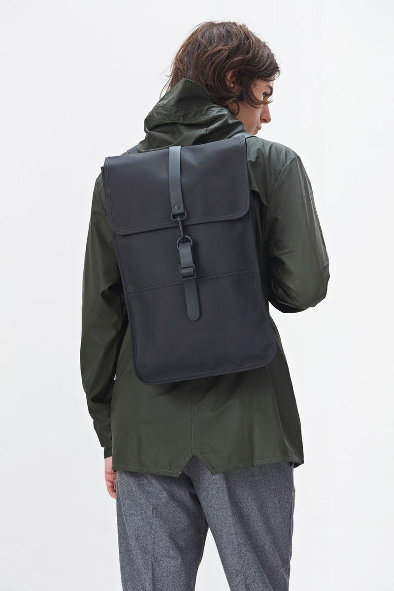 BACK PACK NOIR