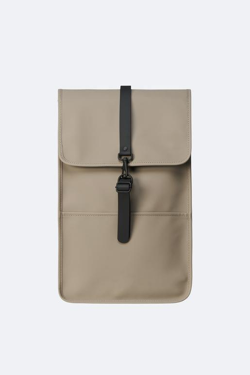 BACK PACK TAUPE