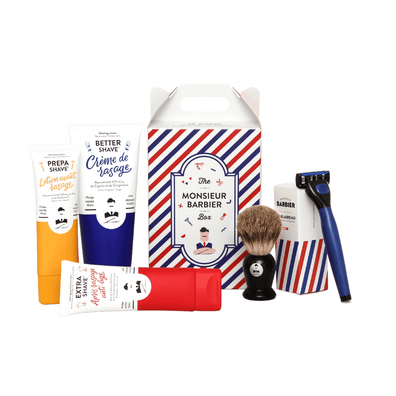COFFRET SUPER DADDY