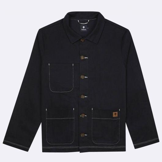 LORGE JACKET NAVY (ref 100€)