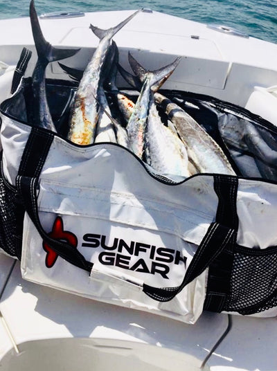 7 Reasons Opah Kill Bags are Better Than Coolers