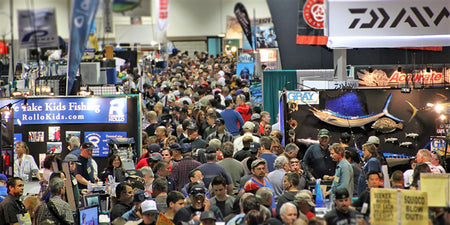 Don't Miss the Best Fishing Gear Shows in SoCal