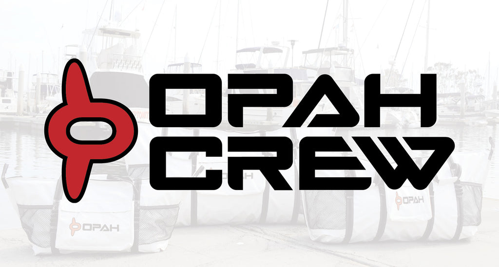Opah Crew Fishing Affiliate Program