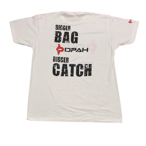 OPAH GEAR | T-SHIRT X-LARGE