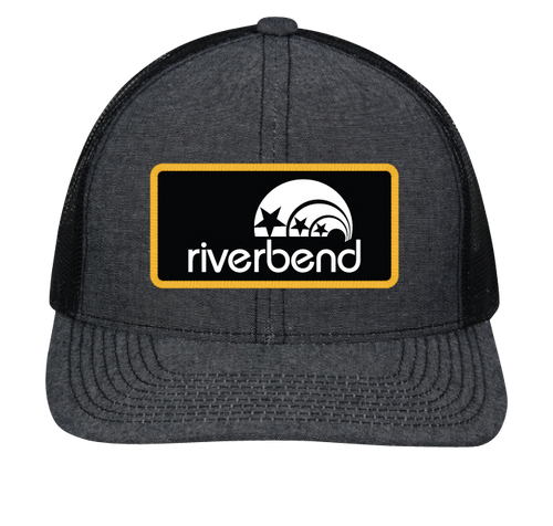 Riverbend Hat with Sublimated Patch