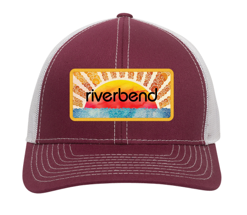 Riverbend Snap Back with Sublimated Patch