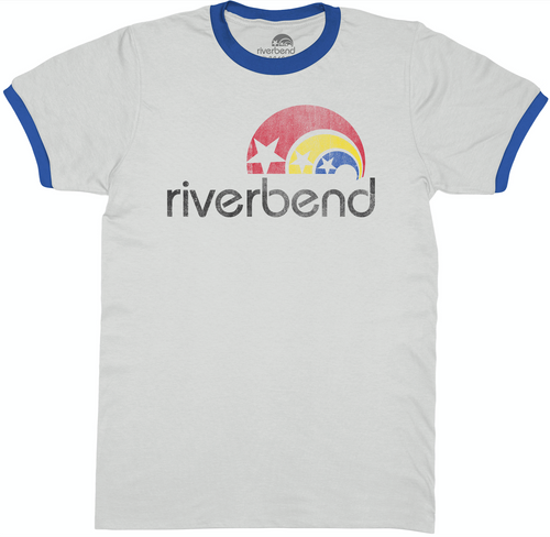 Riverbend Ringer T